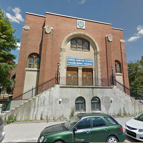 UNF Montreal Branch