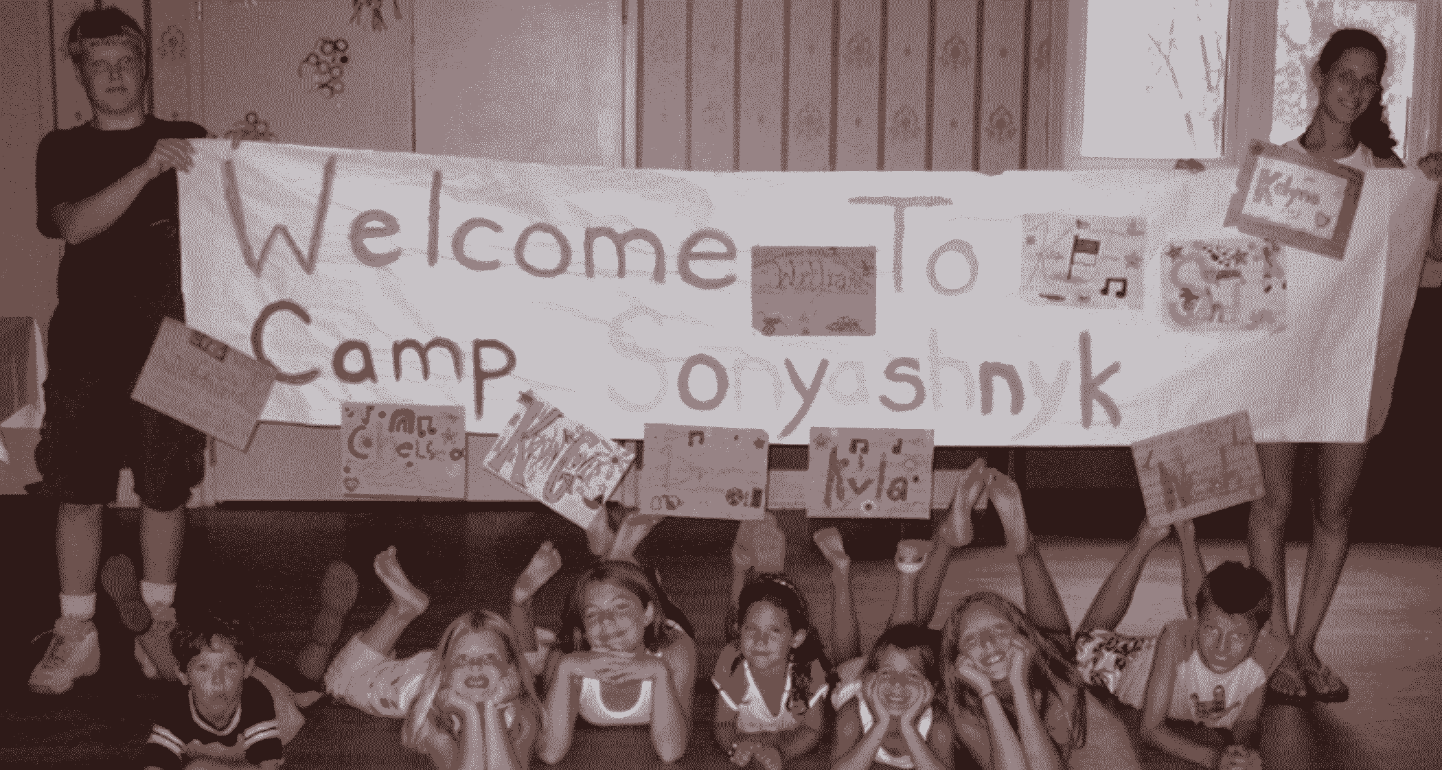 SONIASHNYK NATIONAL DAY CAMPS