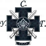 UKRAINIAN WAR VETERANS ASSOCIATION OF CANADA logo