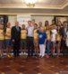 Ottawa Salutes Modern Ukrainian Chumaky
